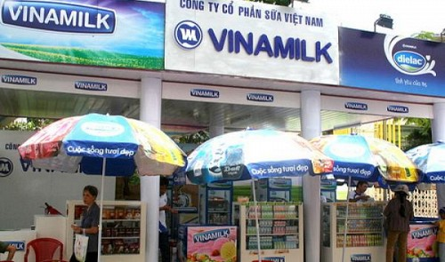 dairy market in vietnam