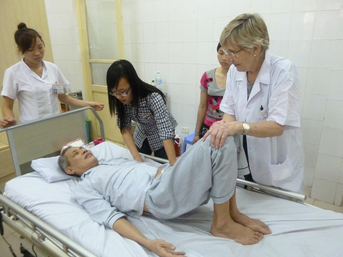 elderly care in vietnam