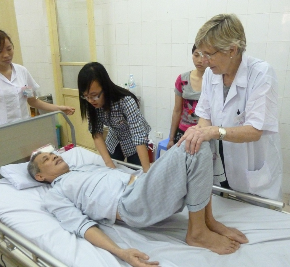 elderly care in vietnam