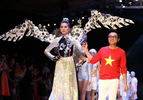 fashion industry in vietnam