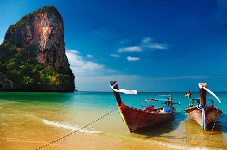 tourism market in Vietnam